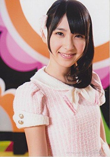 AKB48公式生写真 永遠プレッシャー 通常盤封入特典 【松岡菜摘】