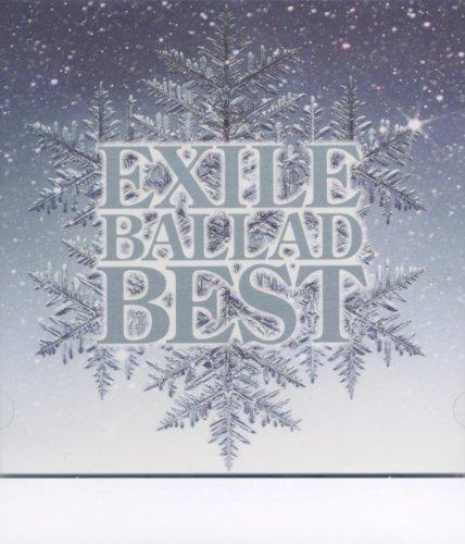 [画像:EXILE BALLAD BEST AQCD-76048]
