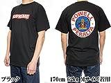 (パウエル) POWELL SUPREME シュプリーム Tシャツ 黒 L