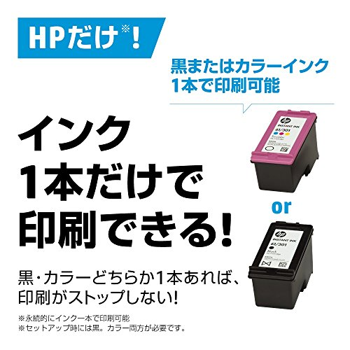 HP プリンター ENVY5640 インクジェット複合機  日本HP  B9S58A#ABJ  ( A4 /  Wi-Fi対応 / 自動両面 )