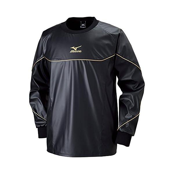 [ミズノ] 減量衣シャツ 22JC7A9009の商品画像