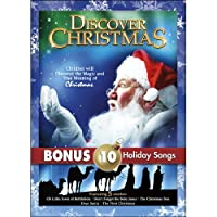 Discover Christmas [DVD] [Import]