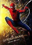 【映画パンフレット】スパイダーマン:ホームカミング通常版 監督:ジョン・ワッツ 出演:トム・ホランド ロバート・ダウニーJr. マイケル・キートンほか