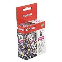 Canon i560 (BCI-6M) Magenta Ink Cartridge Standard Yield [並行輸入品]