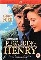 Regarding Henry [DVD] [Import]