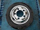日野 純正 デュトロ 《 XZU508Y 》 タイヤホイール付 P41900-16009987