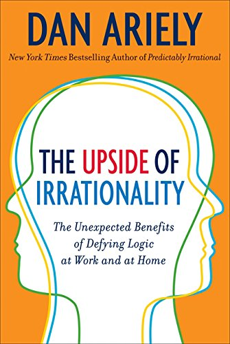 The Upside of Irrationalityの詳細を見る
