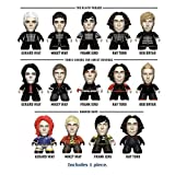 My Chemical Romance Collection Titans Random Mini-Figure