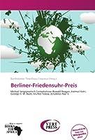 Berliner-Friedensuhr-Preis