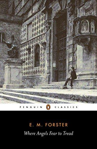 Where Angels Fear to Tread (Penguin Classics)の詳細を見る