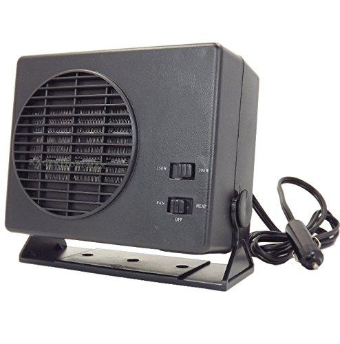 150W/300W 2段切り替え & 送風/温風切り替え可能...