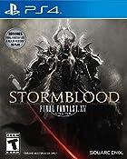 Final Fantasy XIV Stormblood(輸入版:北米)