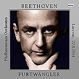 「ルツェルンの第九」 ~ ベートーヴェン : 交響曲 第9番 (Lucerne, 22.8.1954 ~ Beethoven / Furtwangler | Philharmonia Orchestra) [CD] [Live Recording] [日本語帯・解説付]