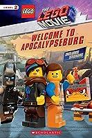 Welcome to Apocalypseburg (Lego Movie 2: Scholastic Readers, Level 2)