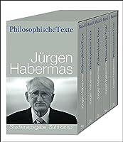 Philosophische Texte: Studienausgabe in fuenf Baenden