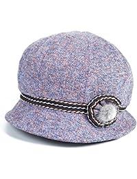 Wangs HAT レディース