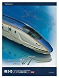 TOMIX Nゲージ 98940 W7系北陸新幹線セット (12両)