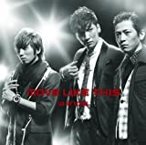 Move Like This by W-Inds (2012-07-04)