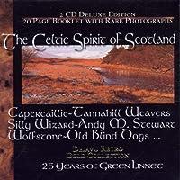 The Celtic Spirit of Scotland
