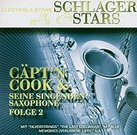 Caept'n Cook Und Seine Singende Saxophone
