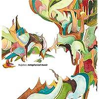 Metaphorical Music (LP) [Analog]