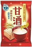 クラシエフーズ 甘酒 2袋入×5個