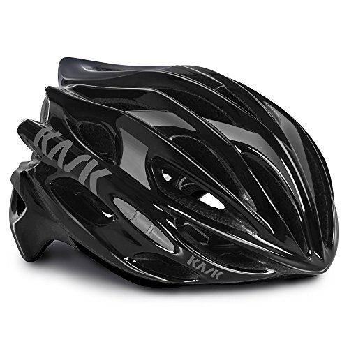 KASK MOJITO ヘルメット ブラック/ANT XL