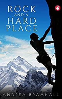 Rock and a Hard Place by [Bramhall, Andrea ]