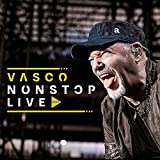 Vasco Nonstop Live (4LP+7-inch) [Analog]