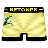 (ビトーンズ) BETONES SUSPENSE10 (サスペンス10) メンズ ボクサーパンツ SUSPENSE10