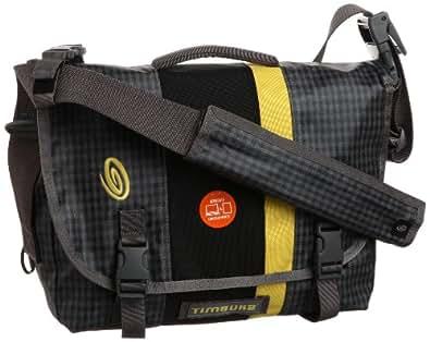 [ティンバック2] TIMBUK2 D-Luxメッセンジャー S  T12S-DRS-IBY Indie Plaid/Black/Reso Yellow/Indie Plaid 165-2-2198 (インディプレイド/ブラック/レゾイエロー/インディプレイド)