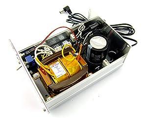 高音質トランス電源フルキット / WP-906PS