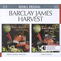 Baby James Harvest & Once ...