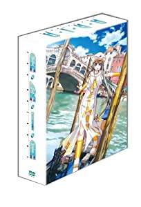 ARIA The NATURAL Navigation.7 [DVD]