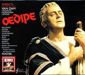 Oedipe-Comp Opera