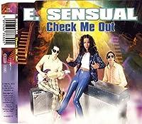 Check me out [Single-CD]
