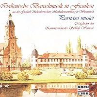Baroque Music in Franconia