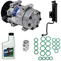 UAC KT 4364 A/C Compressor and Component Kit 1 Pack [並行輸入品]