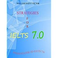 STRATEGIES FOR IETLS 7.0 (English Edition)
