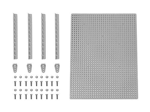 楽しい工作シリーズ No.172 ユニバーサルプレートL 210×160mm (70172)