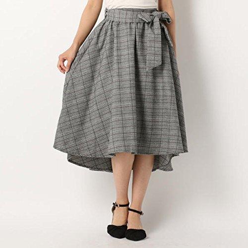 ミューズ リファインド クローズ(MEW'S REFINED CLOTHES) 暖かナインカラースカート