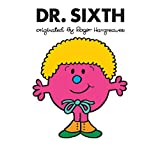 Dr. Sixth (Doctor Who / Roger Hargreaves)