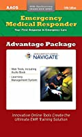 Emergency Medical Responder: Your First Response in Emergency Care (Orange Book Series, 40th Anniversary)