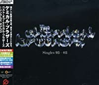Singles 93-03 by Chemical Brothers (2003-09-10)