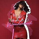 Wonderland (feat. Jimi Tents)