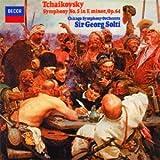 チャイコフスキー:交響曲第5番 他