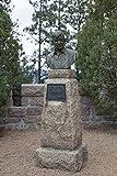 写真 | Will Rogers Shrineとしても知られる、Will Rogers Shrine of the Will Rogers Shrineの伝説的なアメリカのユーモリストの胸像 | ファインアート写真報告 44in x 66in H33980_4466_HSM1