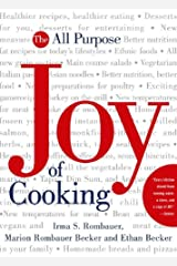 The Joy of Cooking Spiral-bound