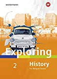 Exploring History SI -Ausgabe 2017: Textbook 2