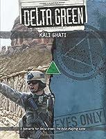 Delta Green: Kali Ghati